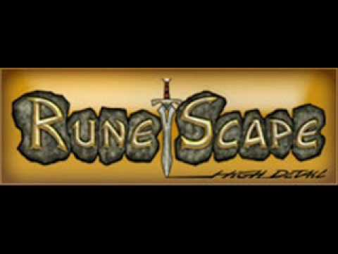 RuneScape Soundtrack - Yesteryear