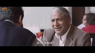 Nirupama overhears important conversation  || Viswaroopam 2 Tamil Movie || Kamal Hassan, Rahul Bose