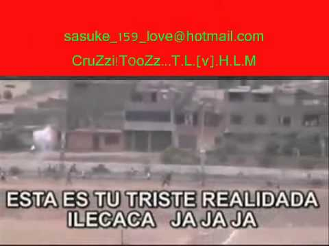 trinchera norte u peleas,imajenes.video Videos De Viajes