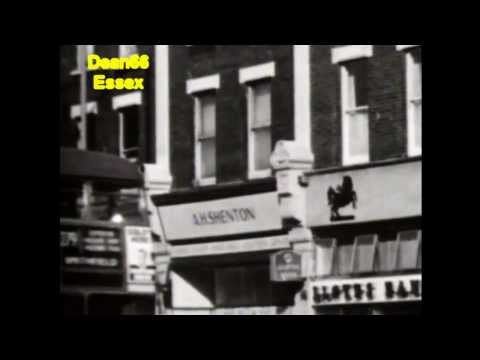 Joe Meek & Heinz Burt Live Footage. Tornados, Telstar & Johnny Remember Me