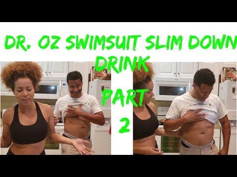 burn-away-fat-recipe.-dr.-oz's-swimsuit-slim-down-drink-part-2-(update)