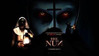 THE NUN - trailer 2 motion poster Trailer [HD] fan made/v1creative