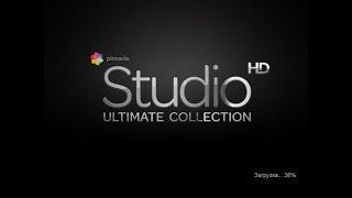 Видео урок Pinnacle studio 14 (Знакомство с Пинаклом)