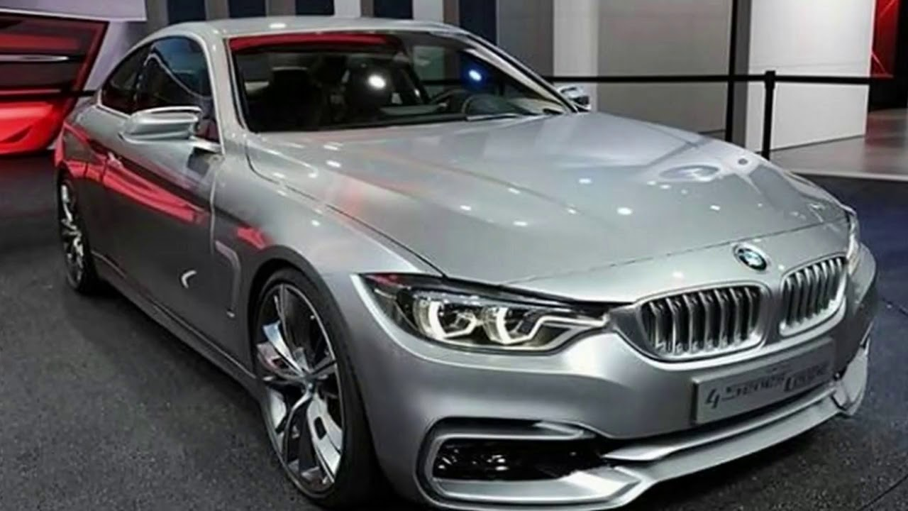 2019 Bmw 4 Series Virtually Any Stage Associated With This Automobile Has Grown To Be Remodeled