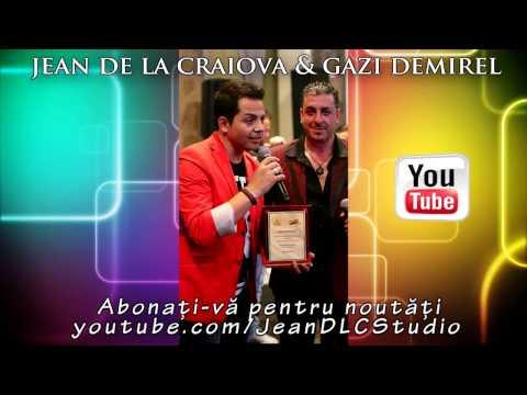Jean de la Craiova & Gazi Demirel - Asa-i viata mea ( Oficial Audio ) Hit 2014