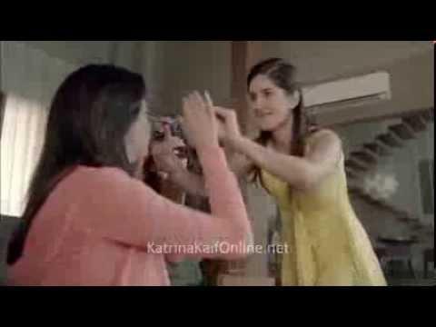 Katrina Kaif Extended Panasonic Ad thumbnail