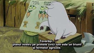 Ferma Animalelor (1954) HQ - subtitrare nouă