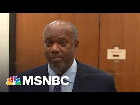 Witness Says Police Never Tried To Provide Medical Aid To George Floyd | The ReidOut | MSNBC