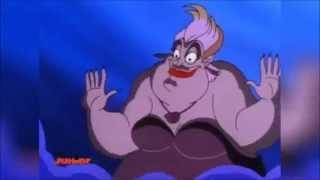 Arielle die Meerjungfrau Ursula s großer Auftritt