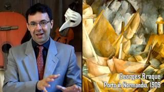 Cubismo - Picasso e Braque