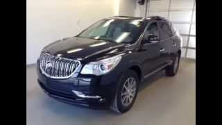 2013 Buick Enclave All Wheel Drive - Brand new body and interior design
