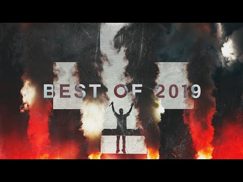 Best Of EDM 2019 Rewind Mix - 65 Tracks In 15 Minutes