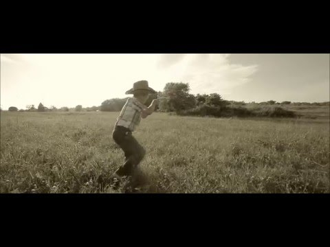 Horseshoes & Hand Grenades - 'Old Man and Me' - Official Video