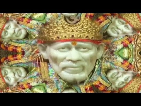 Chalo Re Mere Saibaba Ki Shirdi Nagariya - Saibaba, Hindi Devotional Song