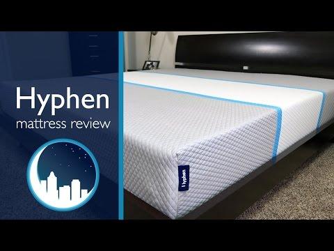 Hyphen Mattress Review