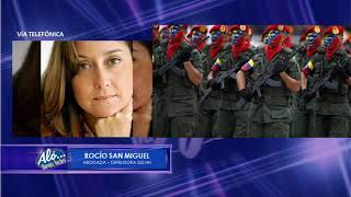¡Histórico! Las FANB están quebradas - Aló Buenas Noches - 03/22/2019 Seg 5
