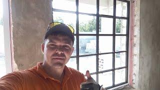 Установка пластиковых окон Rehau с пластиковыми шпросами(Этот объектов - один из самых красивых и прикольных сделанный нашей командой . Мы тут произвели монтаж..., 2016-09-13T14:42:16.000Z)