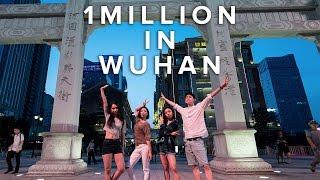 1MILLION 2016 China Tour | Wu Han