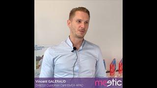 Meetic a choisi le logiciel d'Axialys pour son service client : Vincent, leur DRC, témoigne !