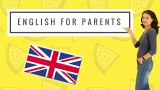 Английский для родителей: Двуязычная потешка Open Shut them//Воспитание двуязычных детей