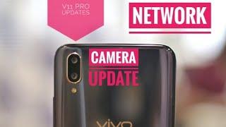 VIVO V11 PRO CAMERA UPDATE