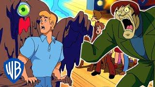 Scooby-Doo! em Português | Brasil | A Volta dos Vilões do Passado! | WB Kids