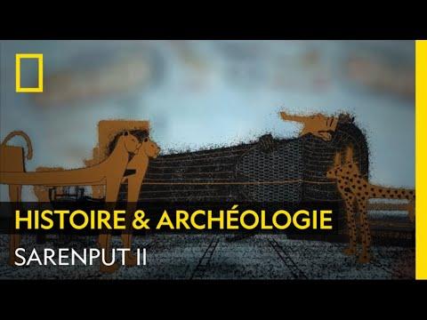 Qui était vraiment Sarenput II ?