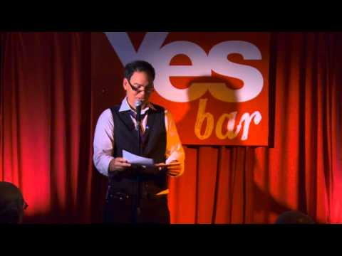 Max Keiser - Stand Up Rage: Scottish Referendum Special - Part Two - YesBar - 12th September 2014