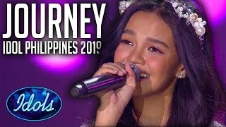 Winner of Idol Philippines 2019 | Zephanie Dimaranan | Journey | Idols Global