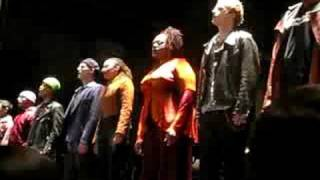 Seasons of Love- Rent