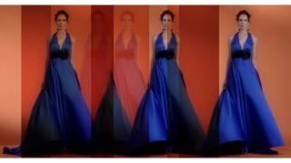 SS17 Woman Evening | CH Carolina Herrera