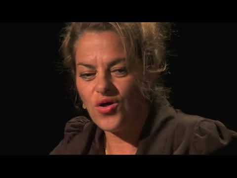 Tracey Emin in Confidence