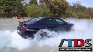 2015 Dodge Charger SRT Hellcat Burnout(, 2014-10-21T14:09:47.000Z)