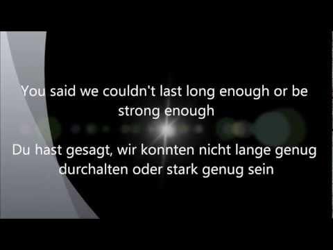 Linkin Park - Debris(Lyrics + Übersetzung)