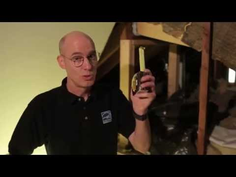 How to Measure Attic Insulation | Attic Insulation Tips | Rule Your Attic! With ENERGY STAR