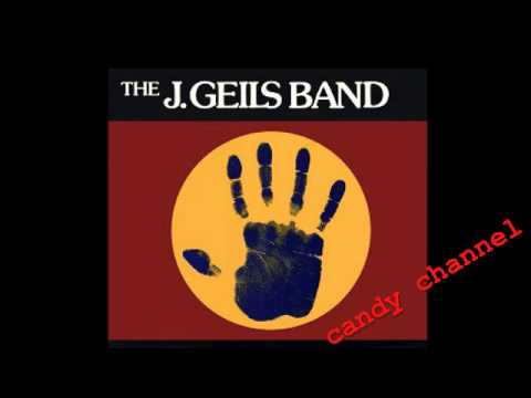 The J. Geils Band - Hits  (Full Album)