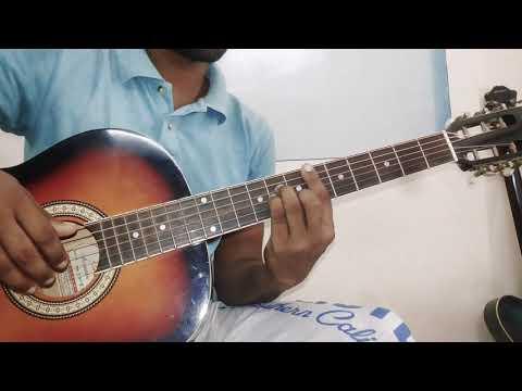 Jeene de na by arijit singh guitar chords..by dhru