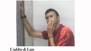L'addio di Luis Enrique