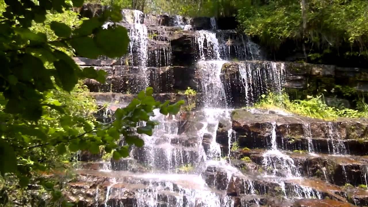 Stara Planina - vodopad Tupavica , selo Dojkinci 26.07 ...