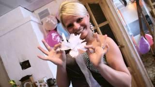 Видео в Раменском - У невесты
