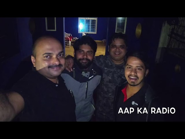 Honest Politics, Election Campaign and Corporate Life: AAP Volunteers Vikash and Kamran (AKR Ep 46)