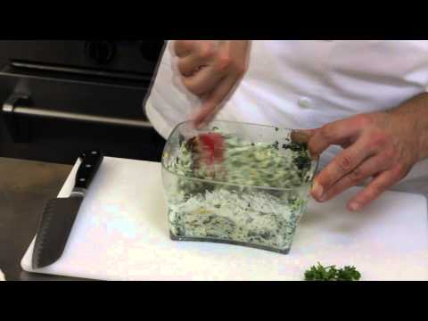 Recipe For Four-Cheese Spinach Dip : Fun With Spinach
