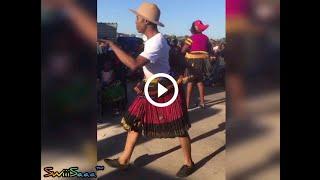 Mabodlela Remix | Xigaza Freestyle Moves | Music Video | Mavutani