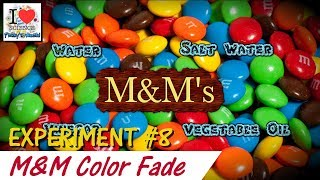 MM Color Fade Experiment | Colorful Experiment for kids | Prakys World | Viral Video