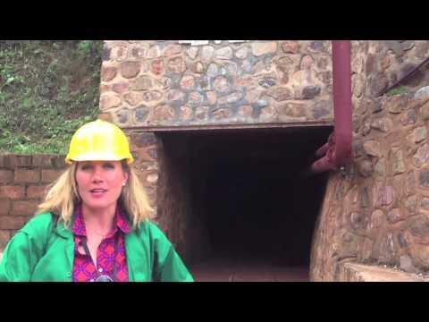 Sara's Journey: Conflict-Free Mines in Rwanda