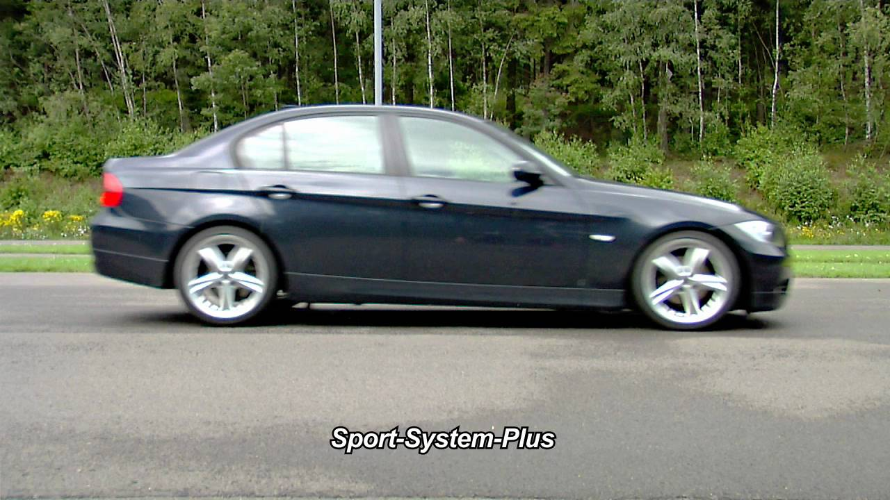 Ressorts court EIBACH BMW3 E36 coupe 316 318 i is
