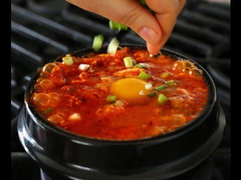 Canh Kim Chi Thịt Heo Cho Ngày Se Lạnh.