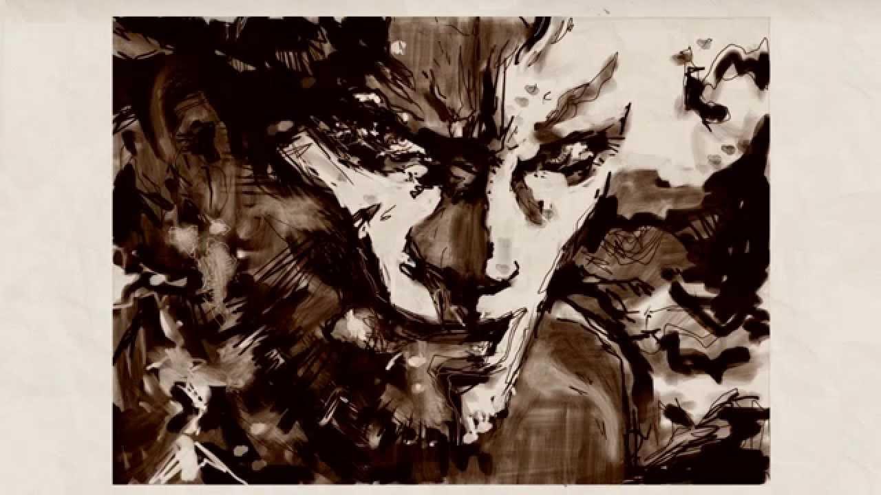 Solid Snake My Drawings In Metal Gear Art Studio Part 1