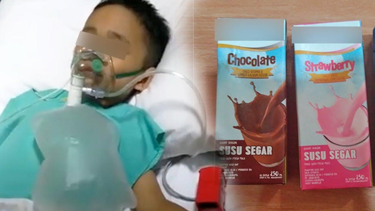 gejala awal diabetes pada anak