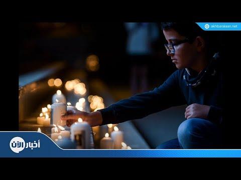 الضحايا المسلمون في أحداث 11 سبتمبر  - 14:55-2018 / 9 / 12